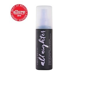 *NEW* Urban Decay All Nighter Makeup Setting Spray